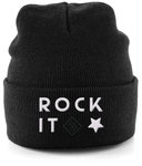 ROCK IT * BEAINE - Rosbyapparel