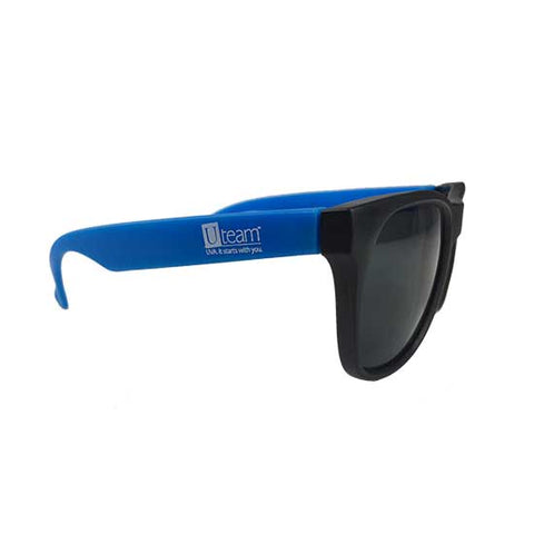 UVA Health System UTEAM Sunglasses - Blue