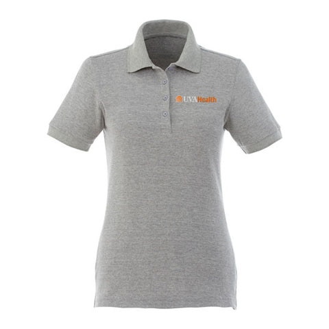 UVA Health System Cutter & Buck 100% Cotton Polo - Women's