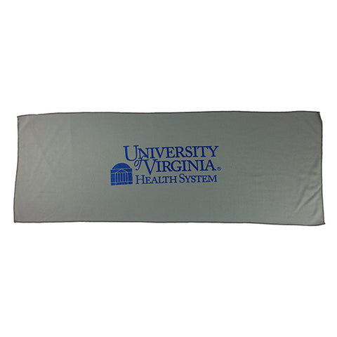 UVA Health System Cooling Towel