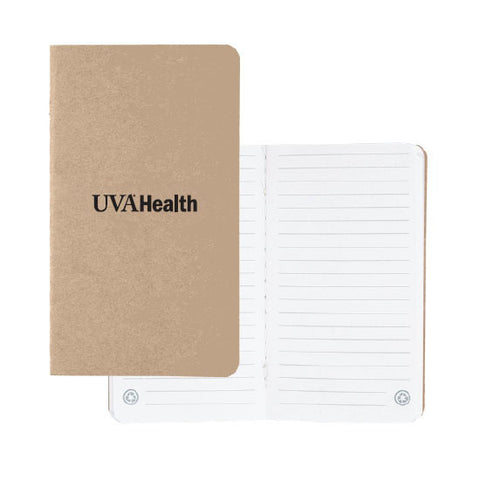 UVA Health System Eco-Mini Notebook