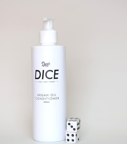 Dice Argan Oil Conditioner