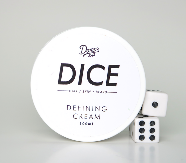 Dice Define Cream