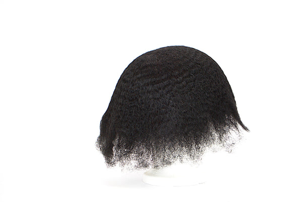 6mm Hair Unit (Versatile Waves)
