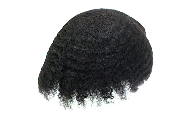 8mm Hair Unit (Drake Waves)