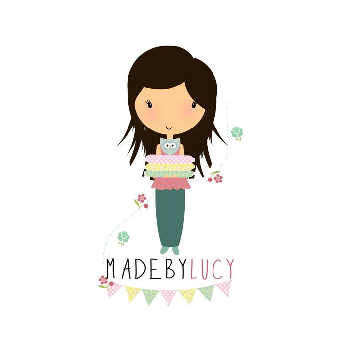 Q&A with Lucy from MadebyLucyx