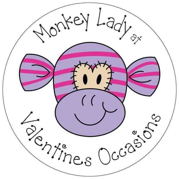 Q&A with Nicola from The Monkey Lady at Valentines Occasions