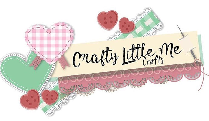Q&A with Lisa from Crafty Little Me Crafts