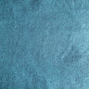 Wool Blend Heathered Felt - Dark Jade