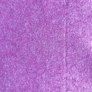 Wool Blend Heathered Felt - Thistle