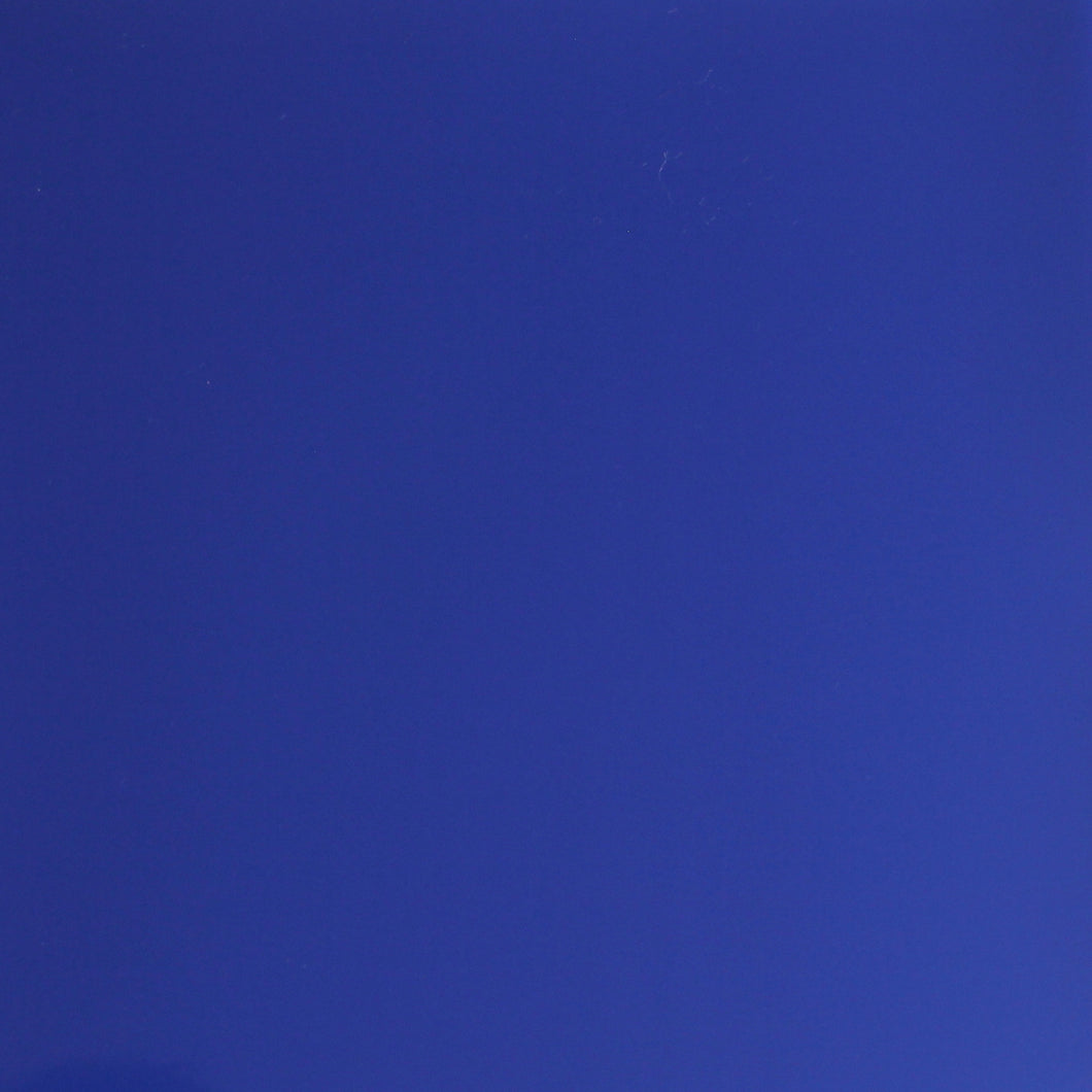 HTV Solid - Royal Blue