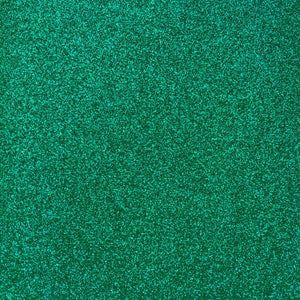 HTV Glitter - Dark Green
