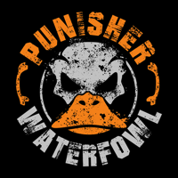 Punisher Waterfowl