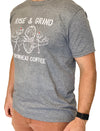 Arrowhead Rise and Grind T-Shirt