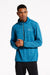 Men's FLUID Half-Zip Pullover Sweater