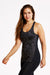 Women's FLUID Strappy Fitted Tank Top