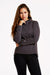 Women's TRAIN-X Double Knit Pullover Cowl