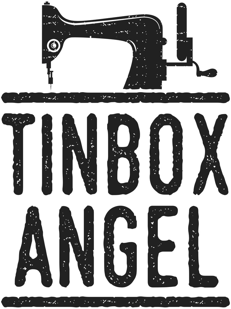 Tinbox Angel