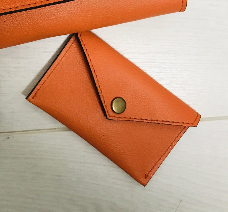 Credit Card Holder - Coin Purse
