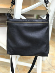 Buckle Pocket Medium 3 in 1 Bag