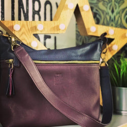 Classic Shoulder - Crossbody Bag