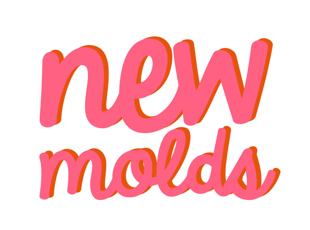 NEW MOLDS 2021