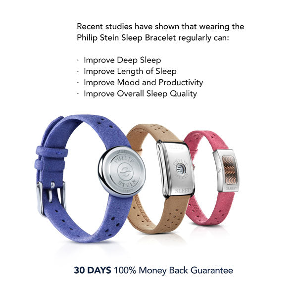 Philip Stein - Sleep Bracelets