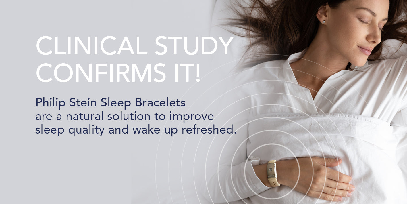 A natural solution to improve sleep quality.