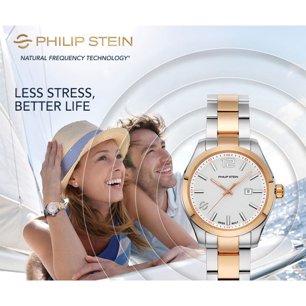 Philip Stein - Less Stress, Better Life