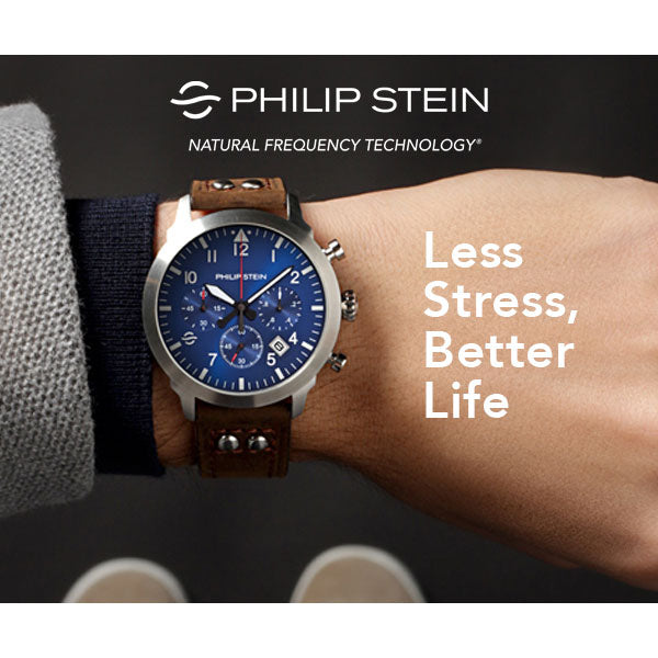 Less Stress, Better Life - Philip Stein