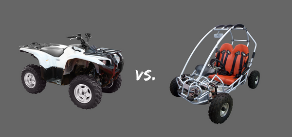 Fantastic Atv Or Utv A Quick Look At The Different Benefits Of Each Short Links Chair Design For Home Short Linksinfo