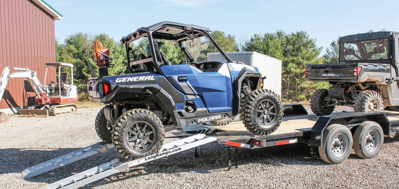Atv Truck Ramps >> Atv Ramps Golf Cart Ramps Truck Loading Ramps