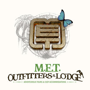 MET Adventure Outfitters