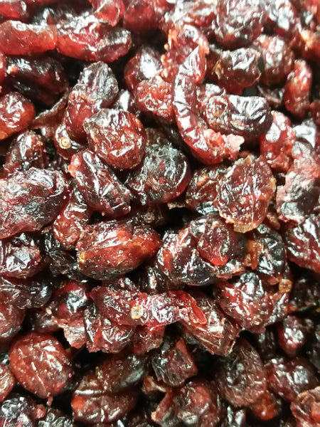 Dried Cranberries, 5 Pounds