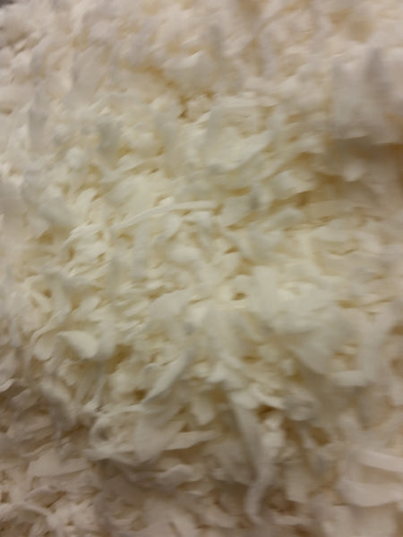 Coconut, Shredded Sweetened, 5 Pounds