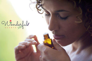 Need Great Holiday Gift Ideas ~ Wonderful Scents Is Here to Help