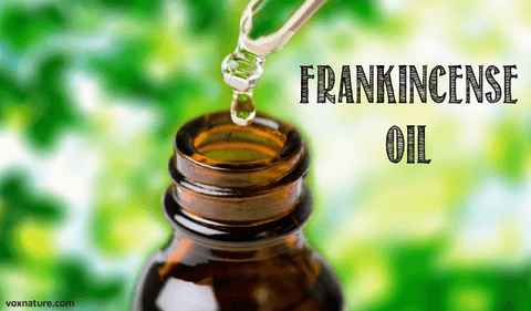 Wonderful Scents Frankincense Essential Oil