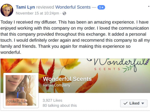Wonderful_Scents_Customer_Review_300ml_Diffuser