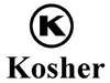 Wonderful Scents Certified Kosher Seal