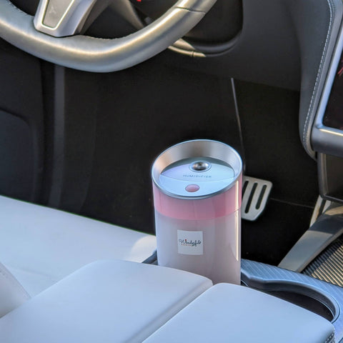 Wonderful_Scents_300_ml_Car_Diffuser_Pink_In_Tesla