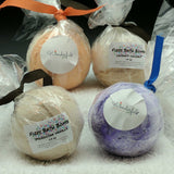 Decadance Bath Bomb Gift Set 4 Pack