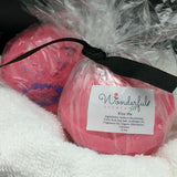 Kiss Me Bath Bomb 4.5oz 2pk Compressed