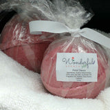 Petal Dance Bath Bomb 4.5oz 2pk