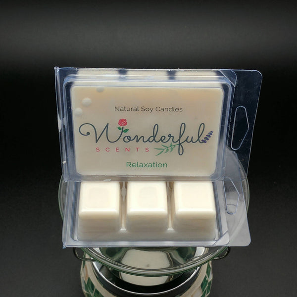 Relaxation Soy Wax Melt