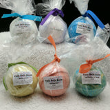 Ultimate Essential Oil Bath Bomb Gift Set 6 Pack
