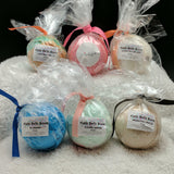 Ultimate Garden Fruits and Berries Bath Bomb Gift Set 6 Pack
