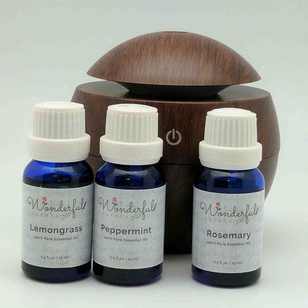 Wonderful_Scents_130ml_USB_Dark_Wood_Essential_Oil_Diffuser_Concentration_Combo_Gift_Set