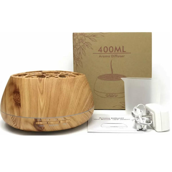 Wonderful_Scents_400ml_Bluetooth_Essential_Oil_Diffuser_Box_Contents