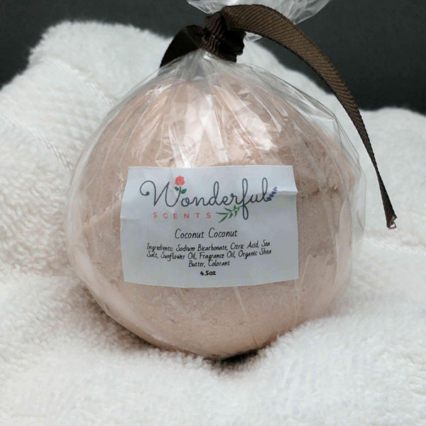 Wonderful_Scents_Coconut_Coconut_Bath_Bomb