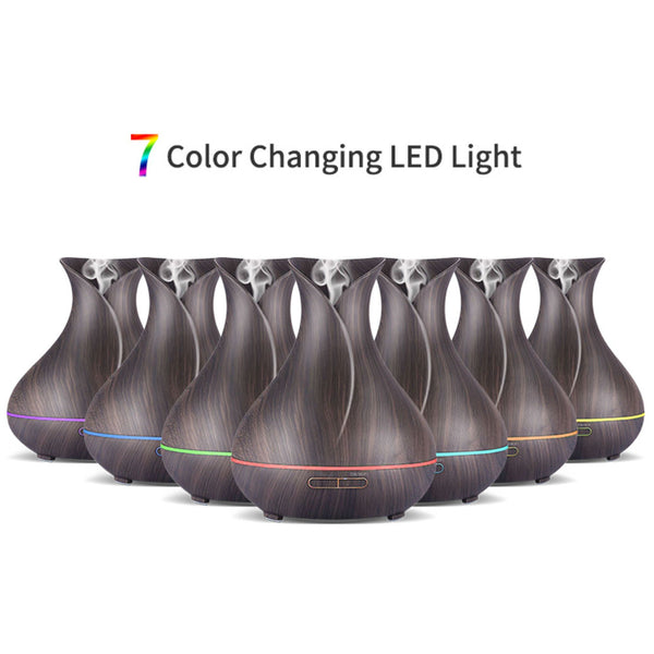 Wonderful_Scents_Dark_Wood_400ml_essential_oil_Diffuser_7_color_Leds_lights